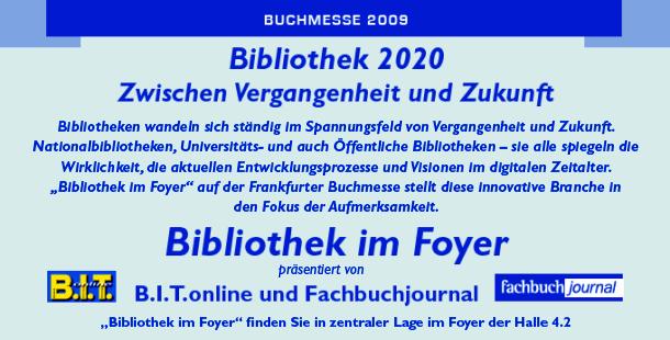 Bibliothek 2020