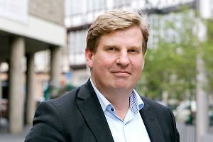 Prof. Dr. Sören Auer erhält renommierten ERC Consolidator Grant