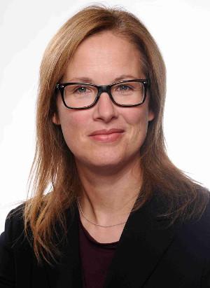 Friederike Buhl wird neue Cheflektorin Rechtswissenschaften  bei De Gruyter