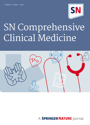 SN Comprehensive Clinical Medicine publishes first articles