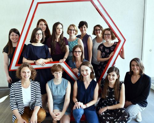 Die Bewerbungsphase für das Paris-Frankfurt Fellowship 2019 läuft