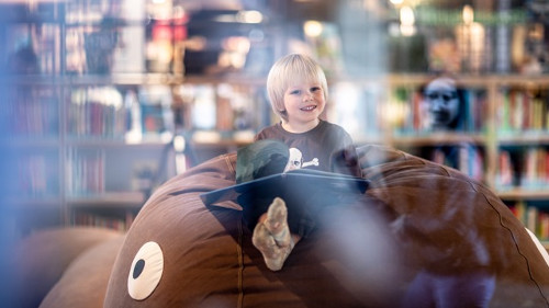 Kalk Bibliothek Köln: gesellschaftliches Engagement auf höchstem Level