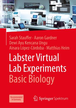 Strategische Partnerschaft zwischen Springer und Labster  bietet Studenten in Deutschland modernste, naturwissenschaftliche Lehrmaterialien