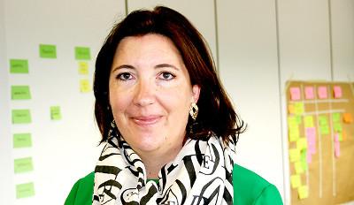 Barbara Gramm leitet neue Abteilung für digitalen Content  im Geschäftsbereich Legal bei Wolters Kluwer Deutschland