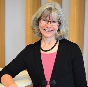 IFLA-Medal für Barbara Schleihagen –  internationale Ehrung für Bundesgeschäftsführerin des dbv
