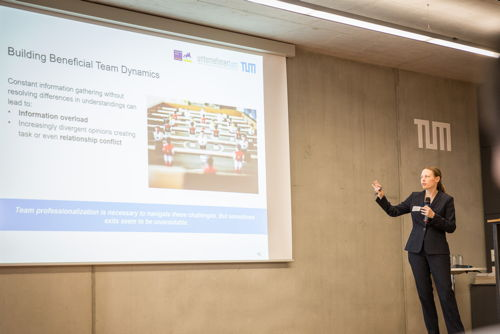Deutschlands Wissenschaftler*innen gründen zu wenig: Erste Studienergebnisse zu den Ursachen
