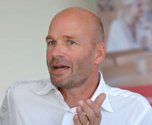 Springer Nature verkündet CEO-Nachfolge