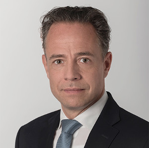 Neuer Head of Sales & Marketing Legal bei Wolters Kluwer Deutschland:  Thomas Niemann kommt vom Beck-Verlag