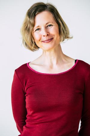 Silke Schlichtmann ist Lesekünstlerin des Jahres 2019