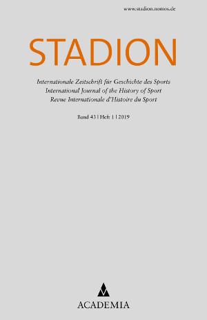 SPIEGEL greift Beitrag aus der aktuellen Ausgabe  der Zeitschrift STADION auf