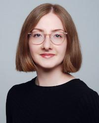 Aleksandra Pasecnik neu im iKiosk-Team