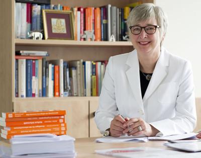 Dorothea Wagner Vorsitzende des Wissenschaftsrats