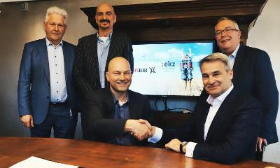 Gemeinsam stärker: Autocheck Systems übernimmt HSBIB
