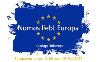 Europawoche bei Nomos