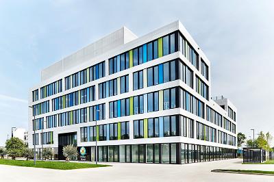 Wolters Kluwer Deutschland bezieht neuen Hauptsitz in Hürth