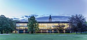 Deutscher Bibliotheksverband und Deutsche Telekom Stiftung zeichnen TIB-Hannover und Stadtbibliothek Gotha aus